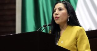 Hilda Miranda alcaldía Mineral de la Reforma Morena