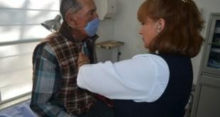 Empieza vacunación contra la influenza en Hidalgo