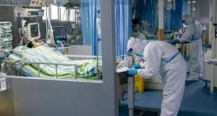 Registra Hidalgo mil 113 casos positivos por coronavirus en septiembre