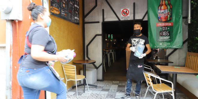 Prevén repunte restaurantes Hidalgo