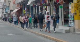 Amplían horario comercios Pachuca