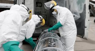 En seis meses, 11 mil 572 infectados de coronavirus en Hidalgo