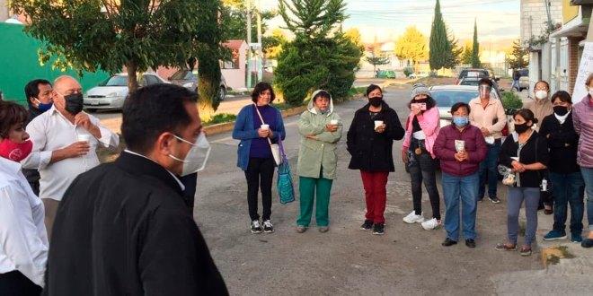 Erradicar la corrupción, prioridad de Ricardo Crespo Arroyo