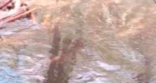 Localizan cuerpo río de Tlahuelilpan