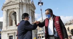 En Pachuca, posponen el debate extraoficial entre candidatos