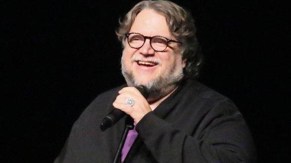 Guillermo Del Toro, entre la rabia y la belleza