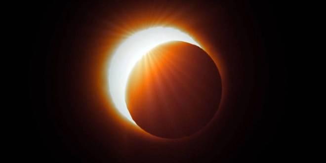 Dos eclipses se podrán ver durante el otoño
