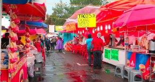 cancelan feria tradicional San Francisco Pachuca