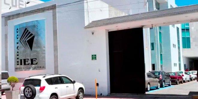 Trasladan a Pachuca el cómputo de votos de cinco municipios
