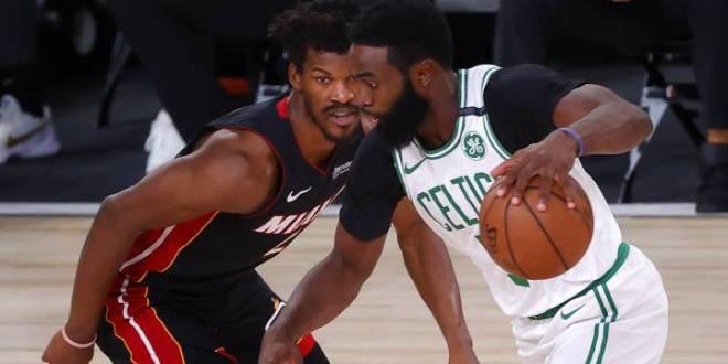 Va el Heat a las finales de la NBA. Noticias en tiempo real