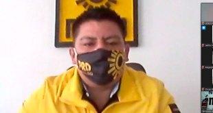 Acusa PRD intimidación delitos electorales municipios