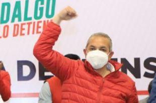 Llama Sergio Baños a la unidad en Pachuca