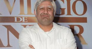 Prohíben parodias de López Obrador en Televisa, revela Alex Kaffie