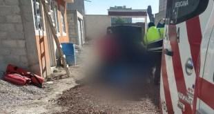 Muere un hombre por intoxicación en Ixmiquilpan