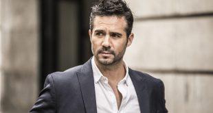 Niega José Ron contagios en boda de actor Armando Torrea