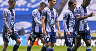 Pachuca, a matar o morir hoy contra Pumas