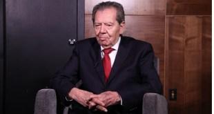 denunciarán acoso sexual Muñoz Ledo