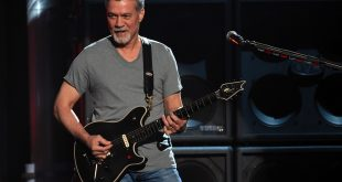 Hasta siempre, leyenda del rock: adiós a Eddie Van Halen