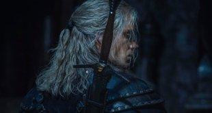 Lanzan imágenes de The Witcher