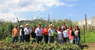 Propone Juan Carlos León Pineda proyecto turístico en Epazoyucan