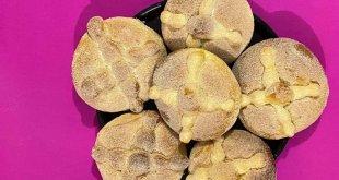 El Pan de Muerto, un infaltable delicioso en estas fechas