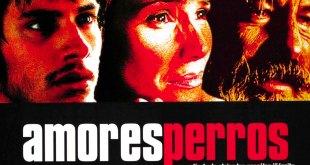 Amores perros filme revolucionó cine mexicano