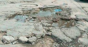 Concejo Pachuca licitaciones obras arreglarán calles