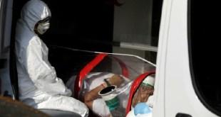 registran 72 casos Covid-19 7 decesos Hidalgo
