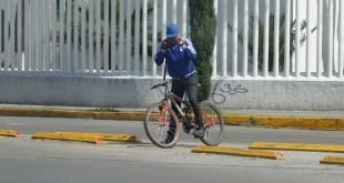 Pachuca estudios construir ciclovías