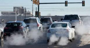 Emite Hidalgo 32 millonesde toneladas de dióxido de carbono al año
