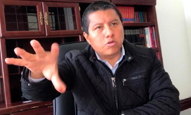 Pide Concejo de Pachuca ayuda del estado para aguinaldos