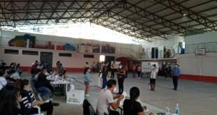 Permiten ingreso localidades Otomí-Tepehua votar
