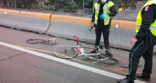 Mueren ciclistas México Pachuca atropellados