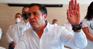 Crespo denuncias irregularidades jornada electoral