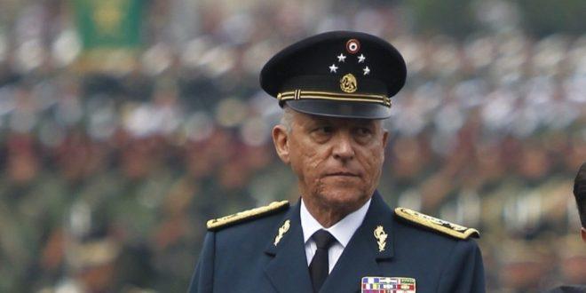 PRI solicita Hacienda juicio Cienfuegos EU