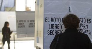 Elección Hidalgo riesgo alto contraer Covid-19