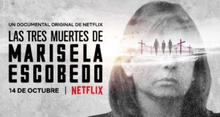 Las Tres Muertes de Marisela Escobedo: crónica de un estado fallido