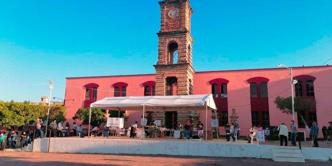 Instalación casillas contratiempos Huasteca Hidalgo
