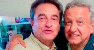 Pide hermano Obrador cárcel difusión videos