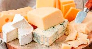 Marcas de quesos y lácteos podrán regresar a la venta