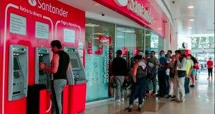 Soy Víctima Santander México Devolución y Resarcimiento
