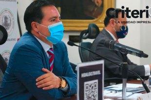 Turismo Hidalgo bajó 25 por ciento pandemia Javier Baños