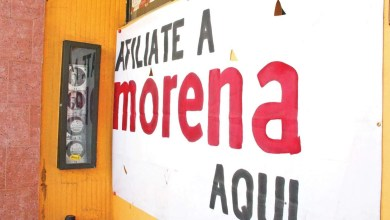 MC y PESH buscan tirar registro de Juntos Haremos Historia en Hidalgo
