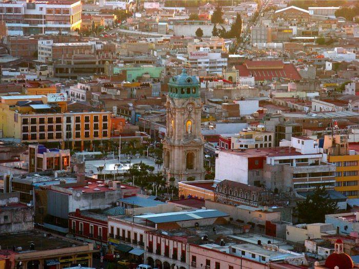 Hidalgo, con ambiente fresco durante este miércoles