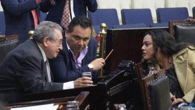 Buscan diputados excandidatos y funcionarios plurinominal Morena