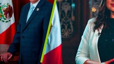 Hoy cumplen un mes alcaldes Hidalgo