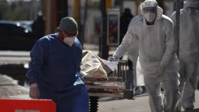 Ayer, 43 decesos y 149 casos más de coronavirus en Hidalgo