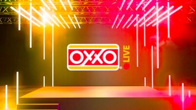 Oxxo Live entretenimiento streaming