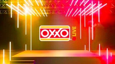 Oxxo Live entretenimiento streaming