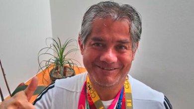 Falleció el periodista deportivo Gerardo Valtierra